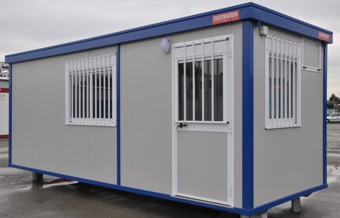 Bungalow modulaire Mobilstock